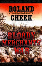Bloody War cover