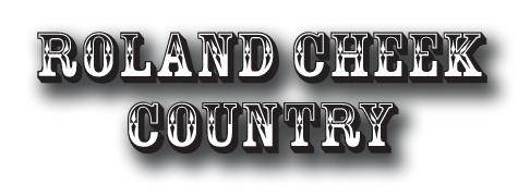 Roland Cheek Country