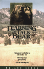 Learning To Talk Bear cover
